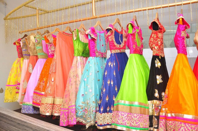 Designer Boutique In Hyderabad To And Sch Blouses