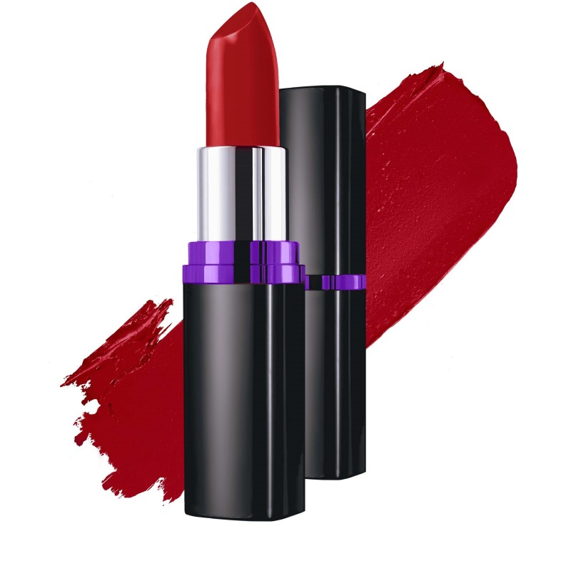 best lipstick brand for indian skin Maybelline