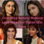 Everyday Natural Makeup For Indian Skin : 9 Chic Looks To Try!