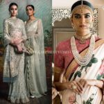 7 Indian Fashion Designer Sarees You Can't Afford to Miss!