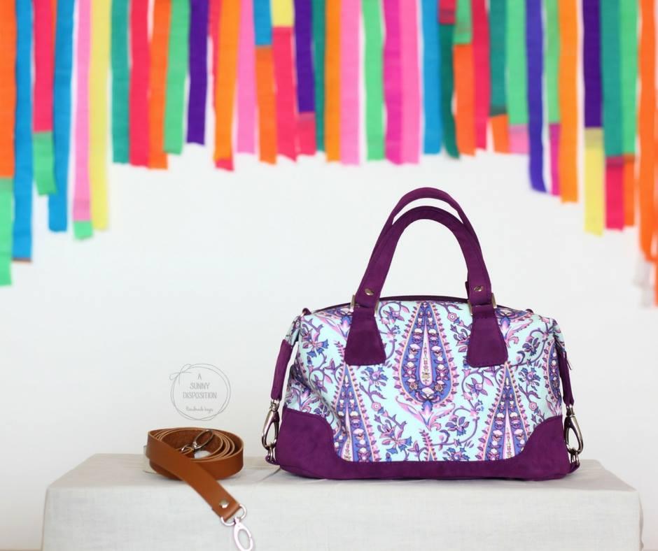 Brooklyn Hand Bags