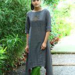 The Comfy Cotton Kurti Range from Mantra