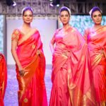 These 7 Blouse Designs Will Glam-up Your Red Saree Style