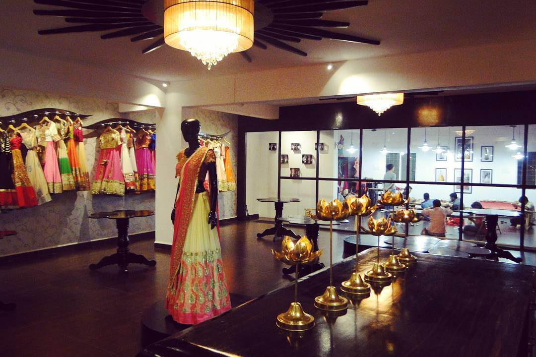 a complete guide to best designer boutiques in hyderabad