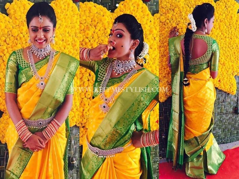 Bhargavi Kunnam Brides