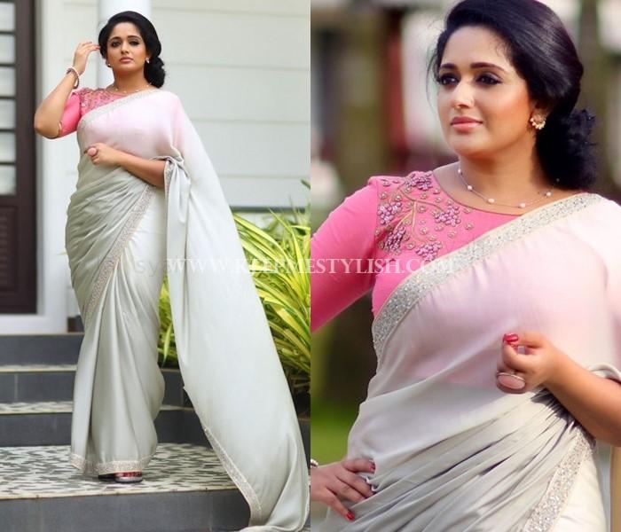 Kavya Madhavan Lakshya Sares Online