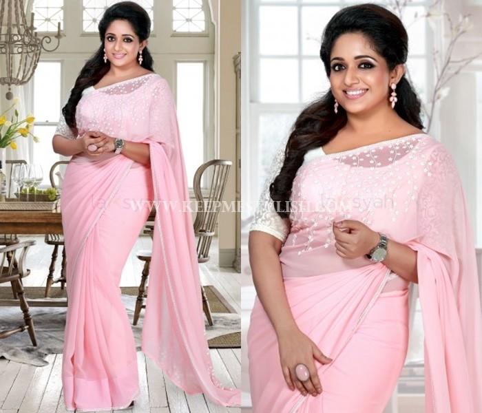 Kavya Madhavan Sarees Online