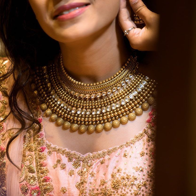 Lehenga Accessories