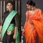 10 Best Saree Blouse Sleeve Designs That Anyone Can Try
