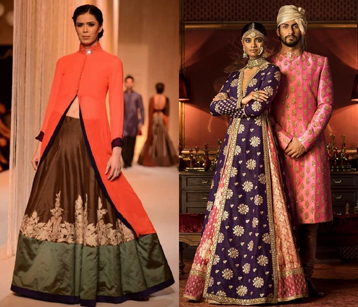 Different Ways To Wear Your Lehenga