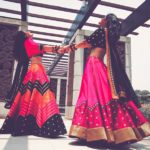 10 Different Ways to Wear Your Lehenga