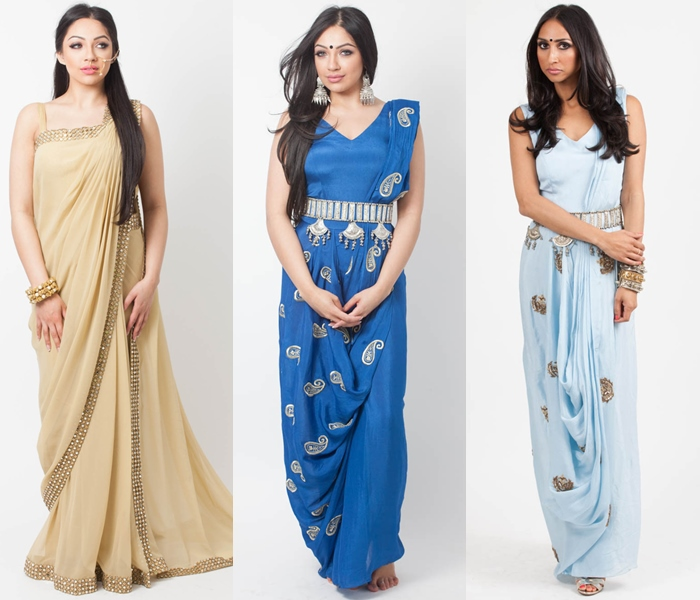 39adae2ef3aa 12 Chic Indo Western Dresses For The Sassy Women in You • Keep Me ...