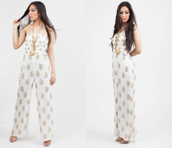12 Chic Indo Western Dresses For The Sassy Women in You ...