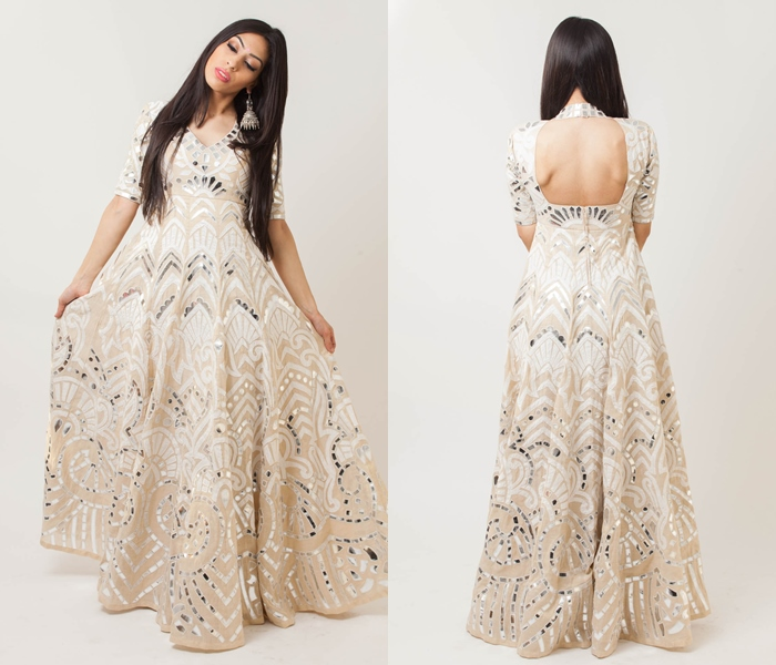 b282470b1875 12 Chic Indo Western Dresses For The Sassy Women in You • Keep Me ...