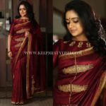 Love Sarees? – Then You Need To Check The Label Laksyah Now