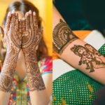 30 Simple & Chic Mehendi Designs to Try on Palm