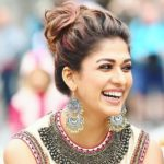11 Best Hairstyles of Actress Nayanthara