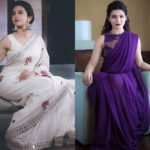 11 Sassy Poses to Make Your Saree Photos Beautiful