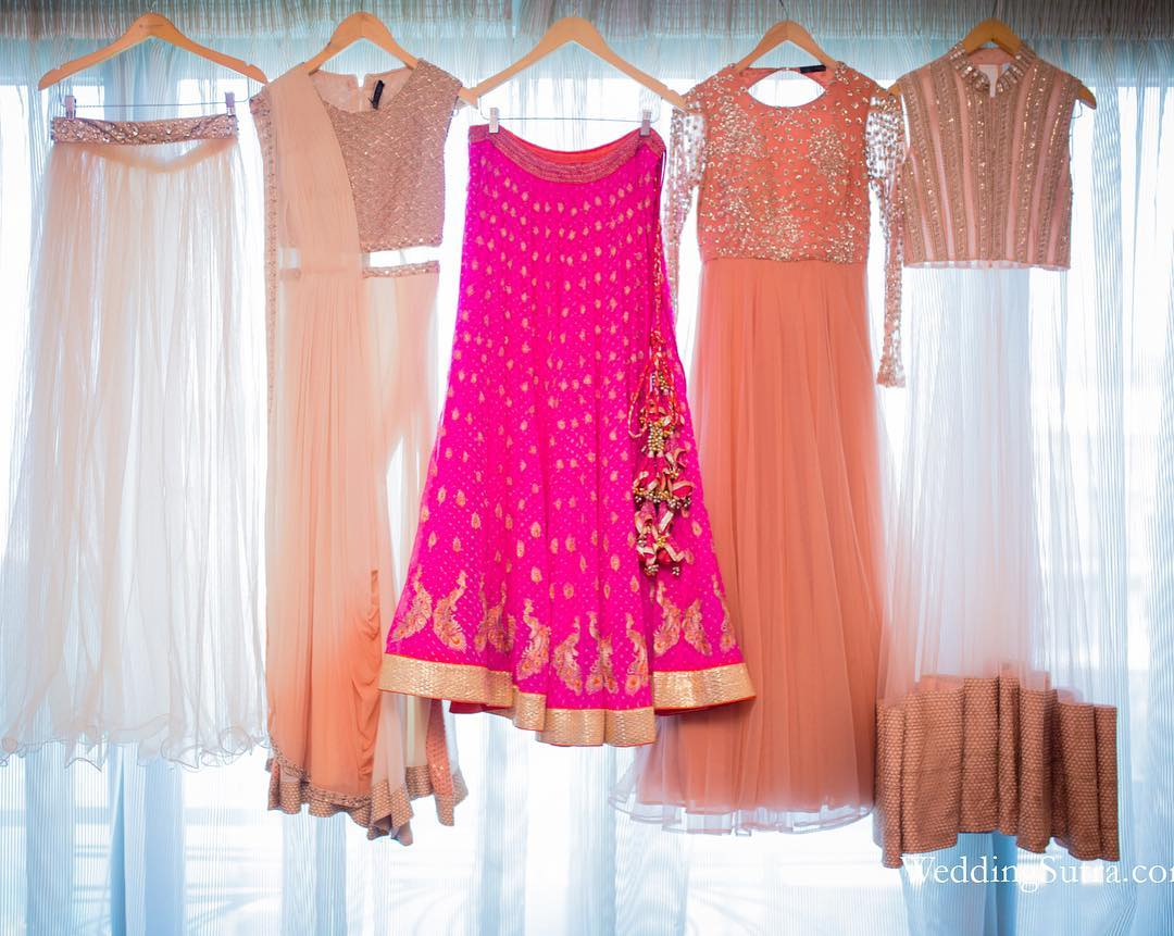 Indian Designer Clothes For Rent Online