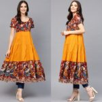 Go Buy Now! – Best Designer Anarkali Kurtis [Under Rs.1000]