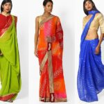 Shop The Best Designer Sarees For Below Rs.1000