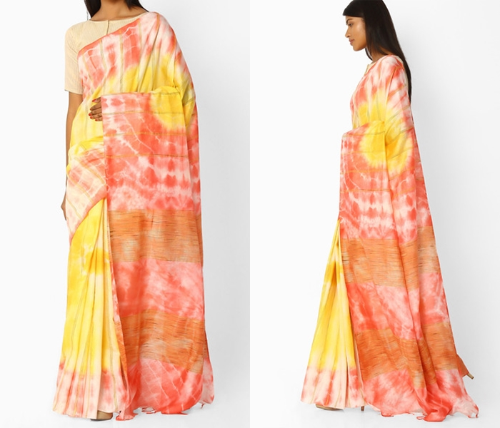 Designer Sarees Below Rs.1000