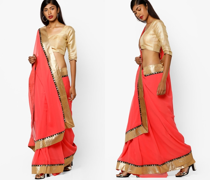 Designer Sarees Below Rs.1000