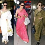 Here is The Coolest Way to Wear Cotton Sarees