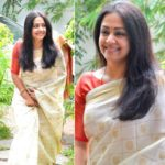 Tired of your Silk Sarees? See This [100+] Celebrity Saree Style