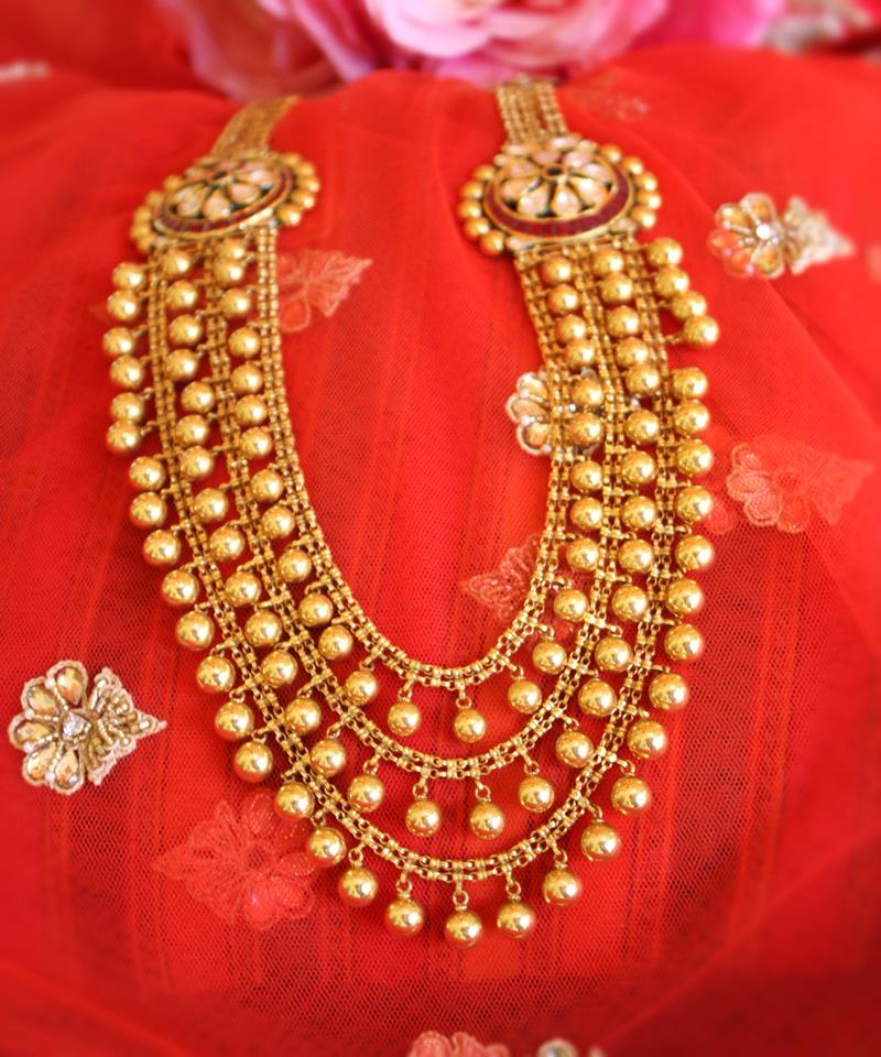 jewellery sets set gold necklace earrings bridal a orra buy online
