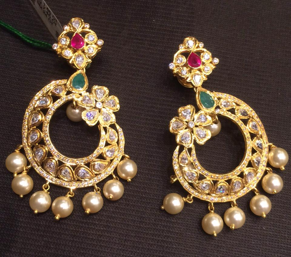 A Guide To Pick Latest Gold Jewellery Designs For Weddings! • Keep ...