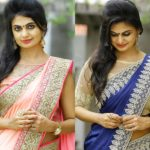 70+ Ultimate Latest Net Blouse Designs For Sarees