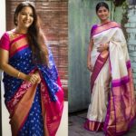 Parisera Sarees: The Perfect Brand for Every Saree Lover