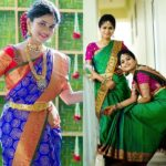 23 Trending Pattu Saree Color Combinations of This Season