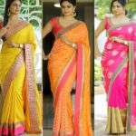 Zari – The Best Place To Get Customized Designer Sarees