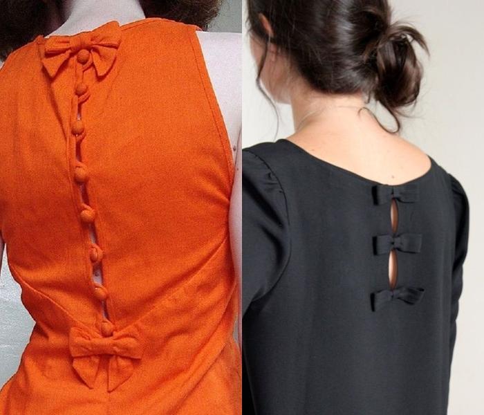 15 Stylish Back Neck Designs For Kurtis Keep Me Stylish