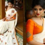 The Most Jaw-Dropping Blouse Ideas For White Sarees!