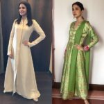 The Most Gorgeous Designer Kurtis By Manish Malhotra