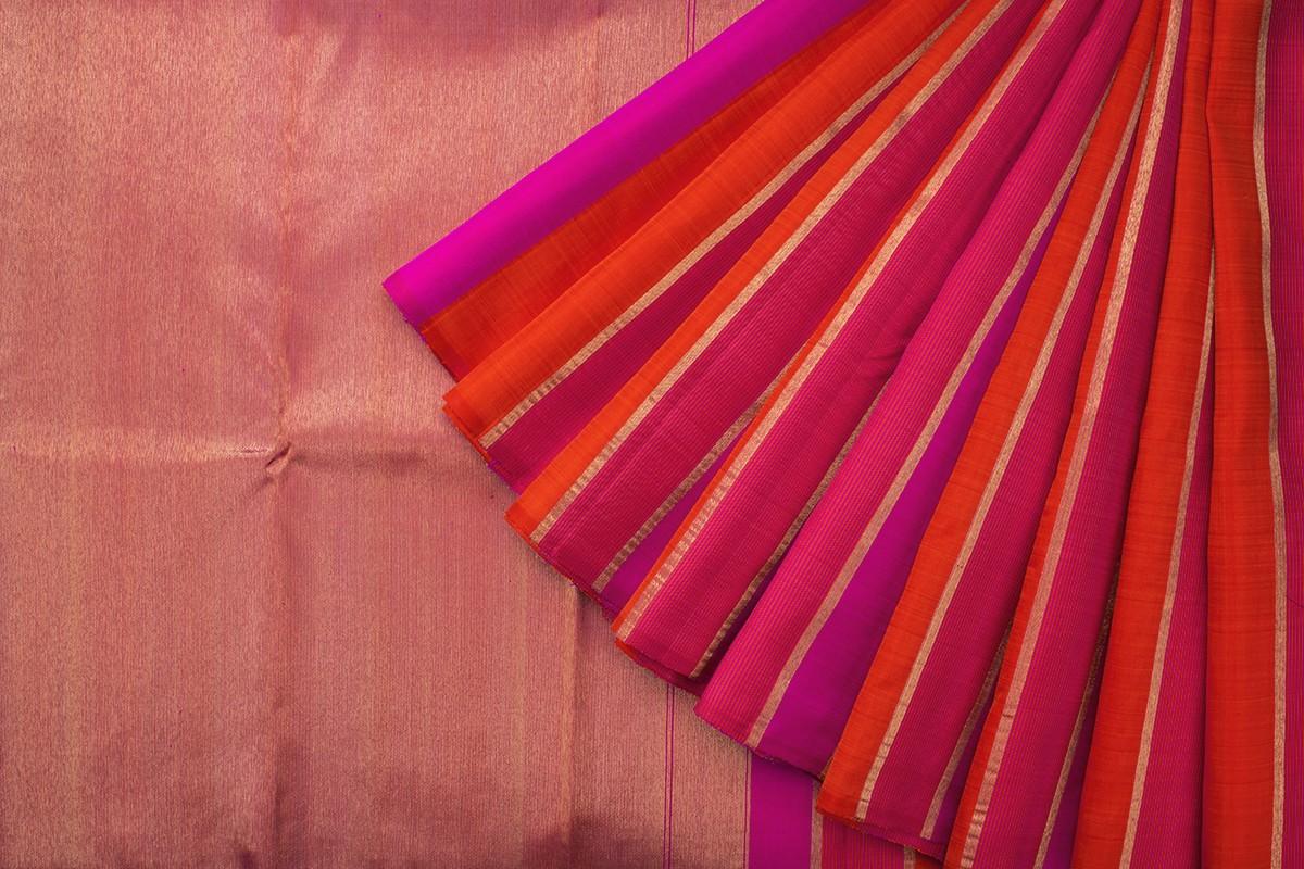 Latest Pattu Saree Designs