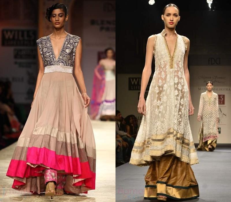 Designer Kurti By Manish Malhotra