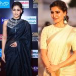 4 South Celebrities Who Will Inspire You to Wear More Sarees