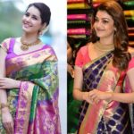 See What Silk Sarees Your Favorite Stars Wore This Week