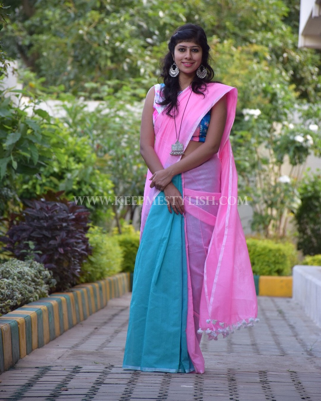 Cotton Silk Saree Online Boutique