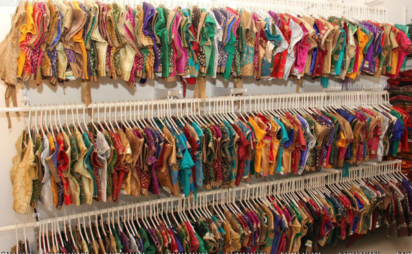 Designer Boutique in Hyderabad To Shop and Stitch Blouses in Hyderabad
