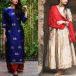 Surprise: 8 New Dresses You Can Make From Old Sarees