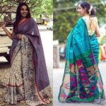 Alert! – 4 Online Boutiques That Sells Best Handloom Sarees