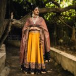Indian Ethnic Skirt Designs