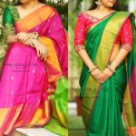 Affordable Light Weight Pattu Sarees & Where to Shop them