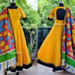 10 Exclusive Salwar/Churidar Boutiques in Chennai