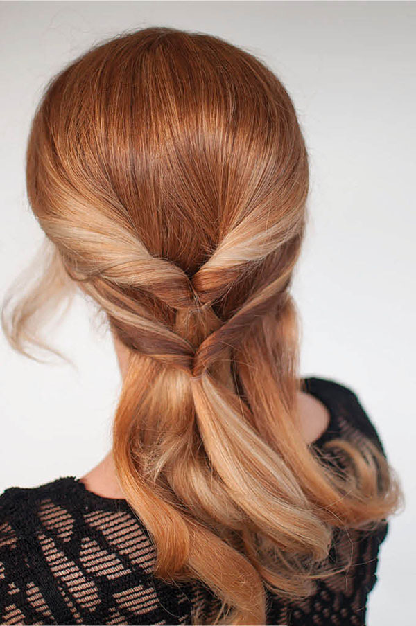 11 Simple Easy Indian Hairstyles For An Everyday Look Keep Me